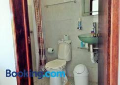 Hotel Posada Malix Pek - Tulum - Bathroom