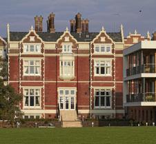 Wivenhoe House Hotel
