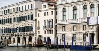 Palazzina Grassi - Venise - Bâtiment