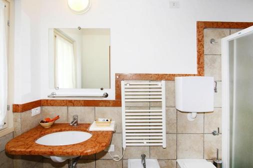 Piani Di Clodia - Lazise - Bathroom