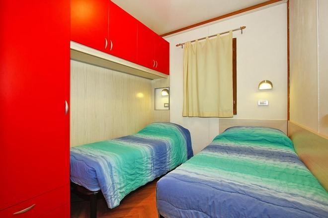 克勞迪亞露營地 - 拉齊塞 - 臥室