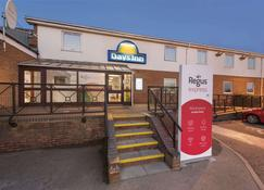Days Inn by Wyndham Watford Gap - Northampton - Rakennus