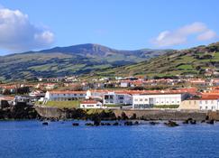 Monte da Guia Alojamento Local - Horta - Outdoor view