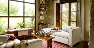 House of Jasmines - Salta - Living room