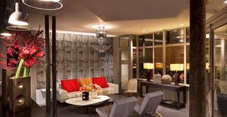 Hôtel Apollon Montparnasse - París - Lobby