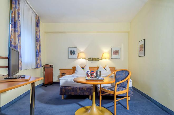 Sure Hotel by Best Western Ratingen - Ratingen - Sala de estar
