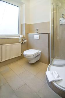 Sure Hotel by Best Western Ratingen - Ratingen - Bathroom