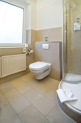 Sure Hotel by Best Western Ratingen - Ratingen - Baño