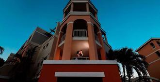 Rincon Beach Resort - Añasco