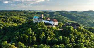 Hotel Kaiserhof Eisenach - Eisenach - Outdoor view