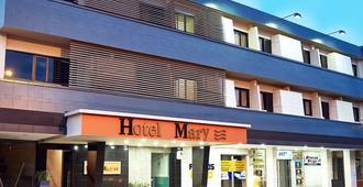 Hotel Mary - Cúcuta - Edificio