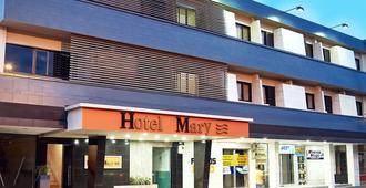 ホテル マリー - ククタ
