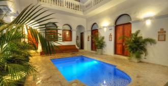 Masaya Santa Marta - Santa Marta - Pool