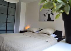 Rü Quartier - Essen - Bedroom
