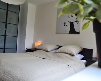 Rü Quartier - Essen - Camera da letto