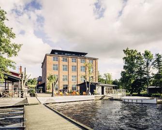 Nääs Fabriker Hotell och Restaurang - Tollered - Building