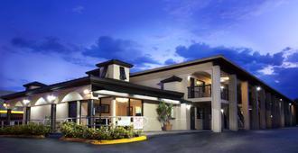 Knights Inn Orlando - Orlando - Building