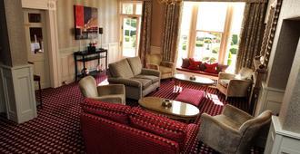 Rufflets St Andrews - St. Andrews - Phòng khách