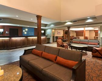 Holiday Inn Express Show Low - Show Low - Lobby
