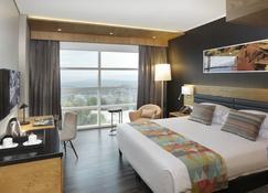 Ubumwe Grande Hotel - Kigali - Schlafzimmer