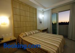 Américas Gaivota Hotel - Rio de Janeiro - Phòng ngủ