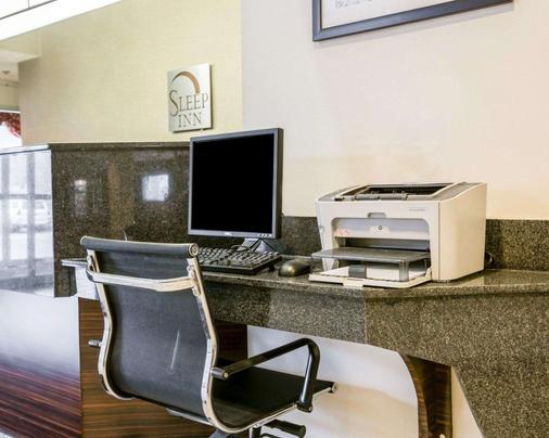 Sleep Inn Pelham - Pelham - Centro de negocios