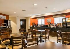 Sleep Inn Pelham - Pelham - Restaurante