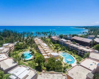Hotel Don Cesar - Las Terrenas - Zwembad