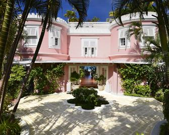Cobblers Cove - Speightstown - Building