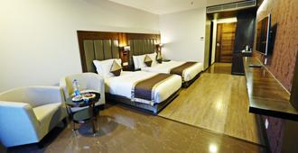 Hotel Ivy - Raipur