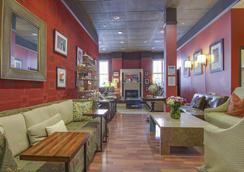 阿德萊德旅館 - 舊金山 - 大廳