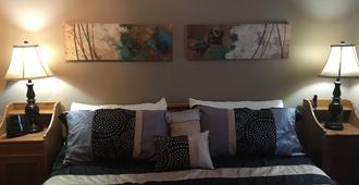 Gite Ocoin B&b - מונטריאול - חדר שינה