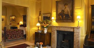Hazlitt's - Londres - Lobby