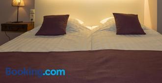 聖母瑪利亞酒店 - 布魯日 - 布魯日 - 臥室