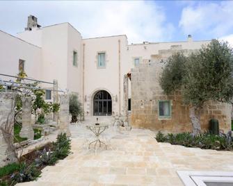 Palazzo Siena - Home&More - Minervino di Lecce - Gebouw