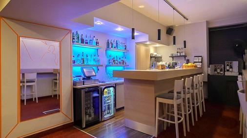 Mdm Hotel City Centre - Warsaw - Bar