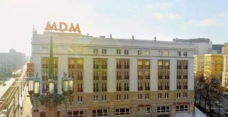 Mdm Hotel City Centre - Warsaw