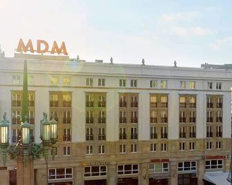 Mdm Hotel City Centre - Варшава - Building