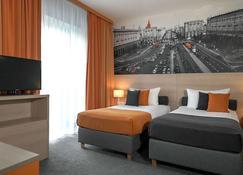 Mdm Hotel Warsaw - Varsavia - Camera da letto