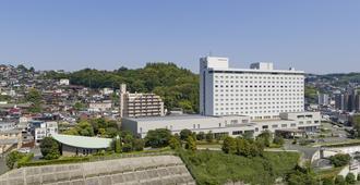 Active Resorts Fukuoka Yahata - Kitakyūshū - Näkymät ulkona