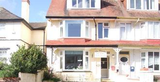 Waverley Guest House - Paignton - Edificio