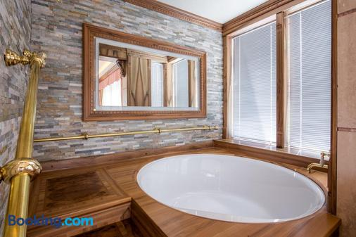 Grand Hotel Donat Superior - Rogaška Slatina - Bathroom