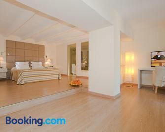 L'hermitage Hotel & Spa - Орієнт - Bedroom