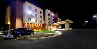 Fairfield Inn & Suites Richmond Midlothian - Richmond - Toà nhà