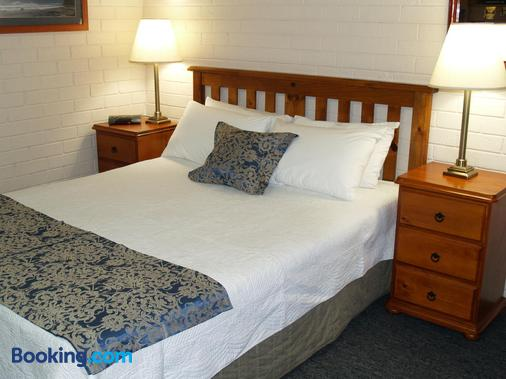 Pigeon House Motor Inn - Ulladulla - Bedroom