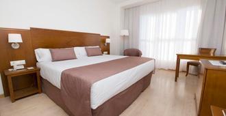Hotel Albufera - Valencia - Habitación