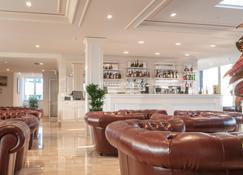 Grand Hotel Palladium Munich - Múnich - Lounge