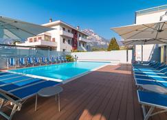 Hotel Miorelli - Torbole - Havuz