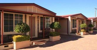 Comfort Inn Crystal - Broken Hill