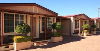 Comfort Inn Crystal - Broken Hill